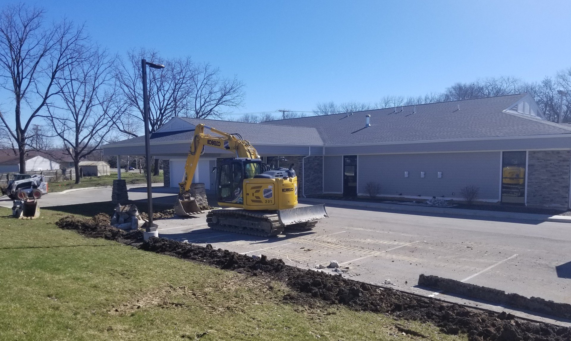 FairHaven Funeral Home Chooses Lengacher Bros. as the General Contractor for Expansion